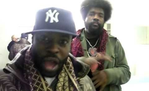Black Thought (The Roots) – Sexersize