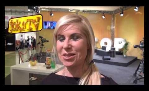 Denise Biellmann – Papagei