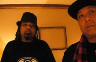In Ya Face with Rakaa and DJ Babu of Dilated Peoples