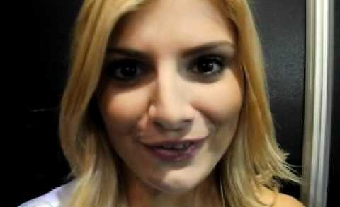 Veronika Miranda Miss Yokohama – Blondine