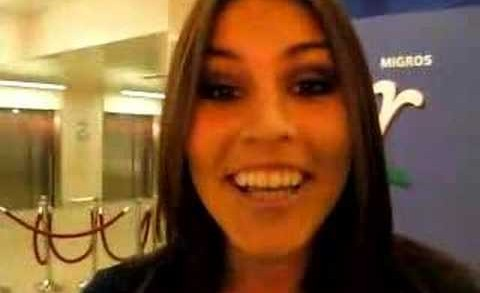 Amanda Ammann Miss Swiss 2007 – Swissness