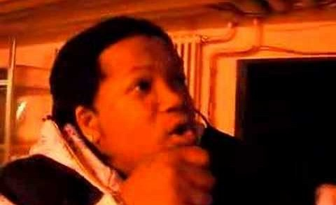DJ T-Dynasty (Sugarhill Gang) – Indians