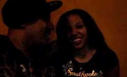 Jessica with Psycho Les (The Beatnuts) – Proud Men