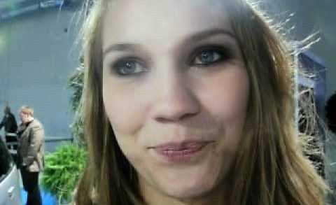 Kerstin Cook Miss Swiss 2010 – Mäuse