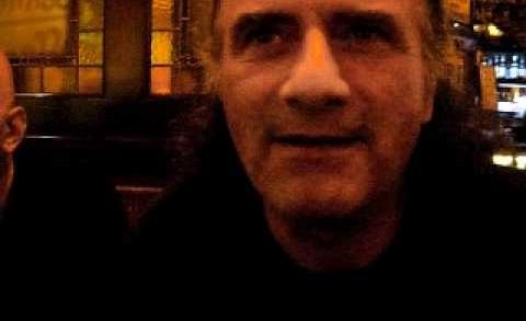 Marc Storace (Krokus) – Beim Doktor