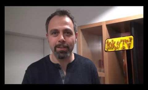 Michel Gammenthaler – Verheiratet