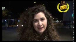 Sara Hartman – What flyes ?