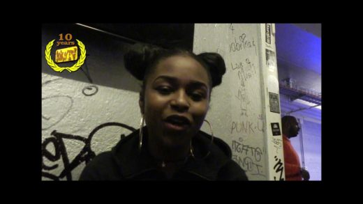 Nadia Rose – What Do You Call ?