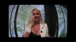 Shawne Fielding – Blond