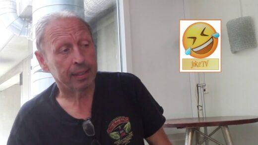 Sigi Huber – Im Zug